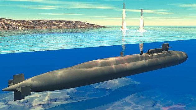 Taiwán inicia  construcción de 8 submarinos para aumentar su defensa ante China