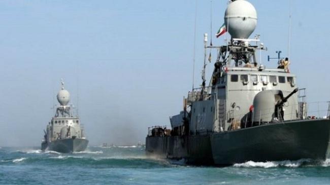 Alarma a Rusia la situación creada con Irán tras incidente bélico en el estrecho de Ormuz