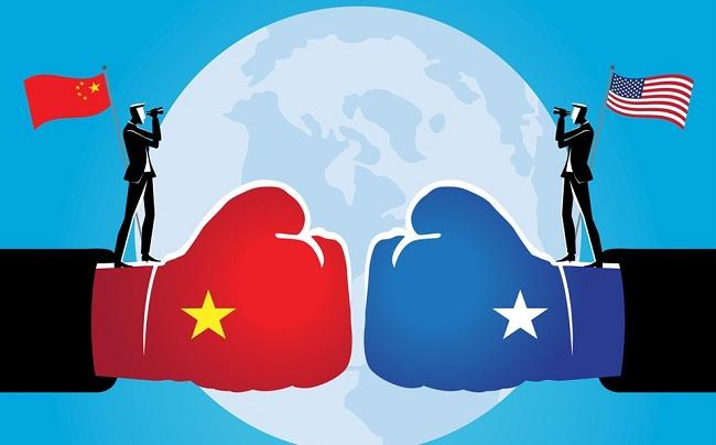 """China acusa a EEUU de """"crear caos"""" en Asia para mantener su hegemonía"""
