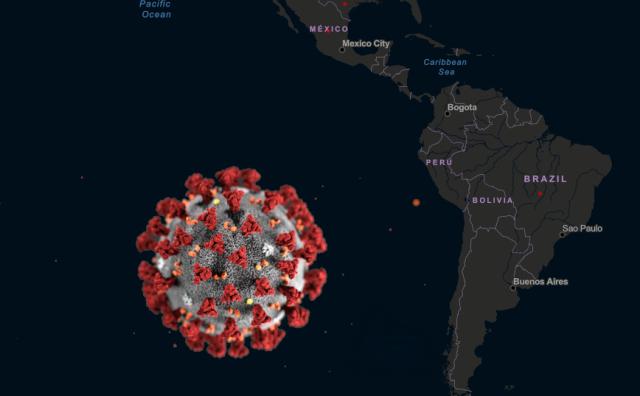 América teme a la variante brasileña y el mundo llega a 2 millones de muertes