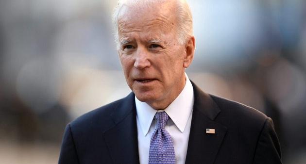 Biden revela plan de vacunación contra covid-19 mientras Washington se blinda para investidura