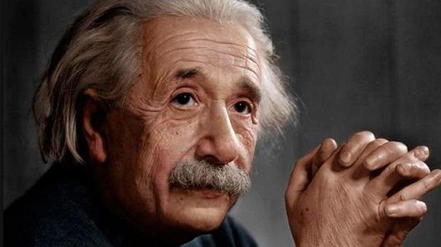 Hallan carta perdida de Einstein que predice los supersentidos animales décadas antes de que se confirmaran