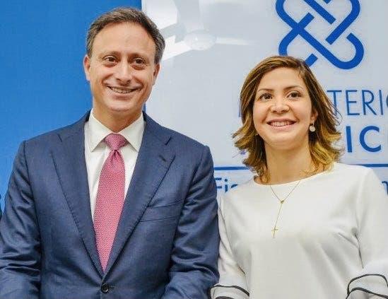 Marino Zapete denuncia que Jean Alain hizo trampa para colocar a Rosalba Ramos en Fiscalía DN