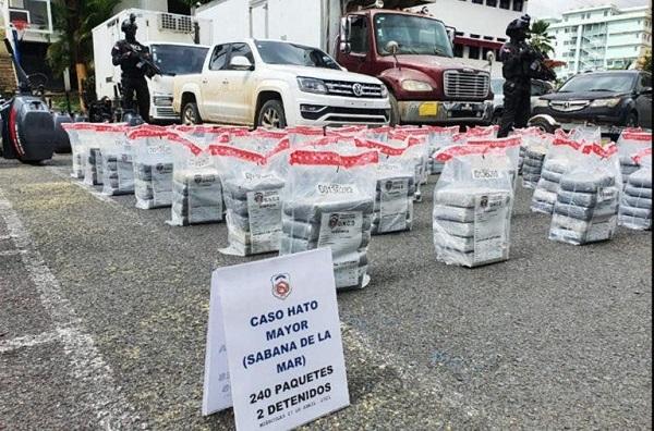 Red se valía de una pescadería para transportar drogas hacia Puerto Rico