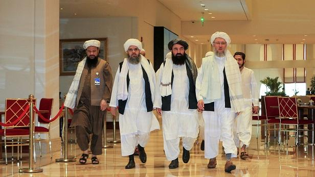 Los talibanes se reúnen en Kabul con enviados de Rusia, China y Pakistán